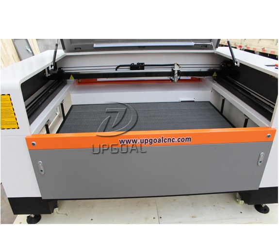 100W 1390 Model Co2 Laser Cutter Engraver Machine with Air Filter